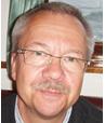 Michael Mineif, stellv. Vorsitzender ivtv