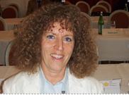 Sabine Muchow, Vorsitzende