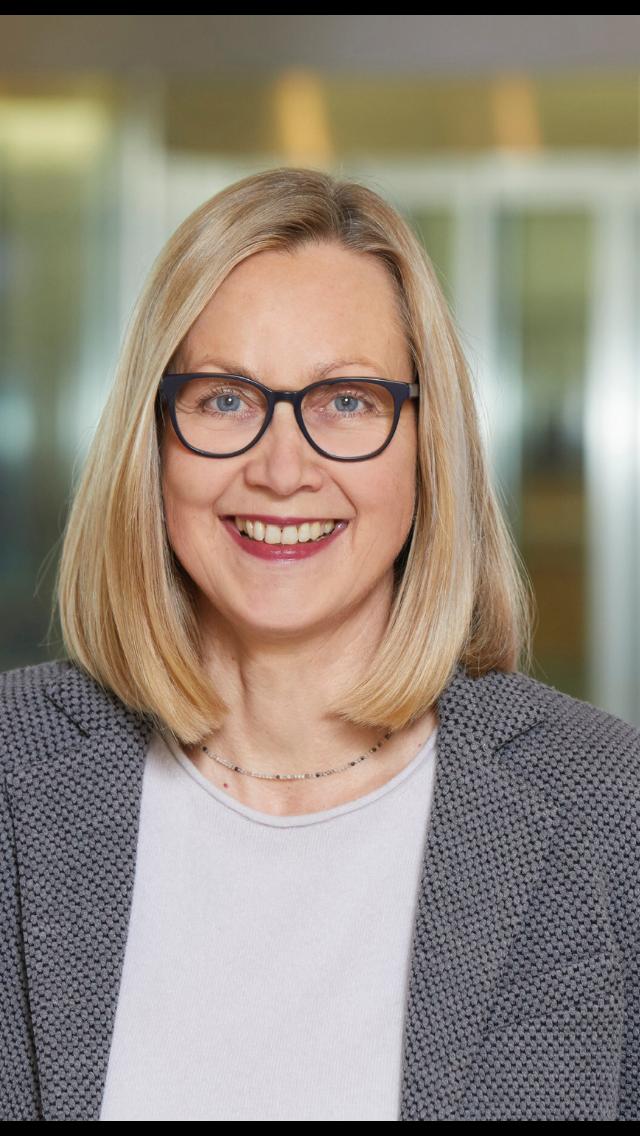 Astrid Wittgenfeld